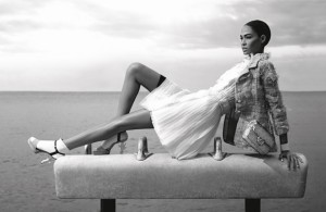 Chanel Spring Summer 2012 Ad Campaign_4