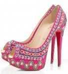 Christian Louboutin Shoes Spring Summer 2012_3