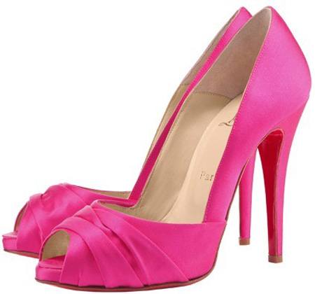 Christian Louboutin Shoes Spring Summer 2012_5