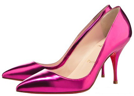 Christian Louboutin Shoes Spring Summer 2012_6