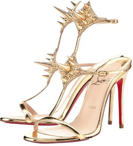 Christian Louboutin Shoes Spring Summer 2012_7