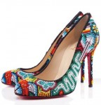 Christian Louboutin Shoes Spring Summer 2012_8