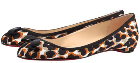 Christian Louboutin Shoes Spring Summer 2012_9