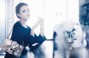 Dior handbags Spring Summer 2012 Ad Campaign_2