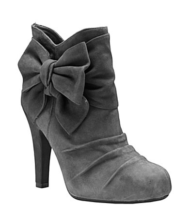 Gianni Bini Women's Boots Collection 2012 (5)