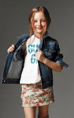 Guess kids clothes_2