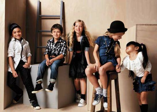 Guess kids clothes_4