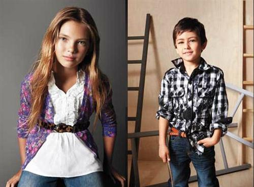 Guess kids clothes_5