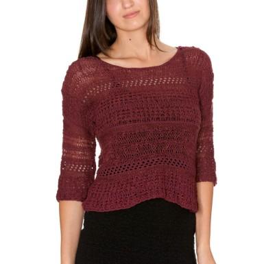 Jay Jays Women's Knitwear 2012_2