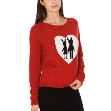 Jay Jays Women's Knitwear 2012_3