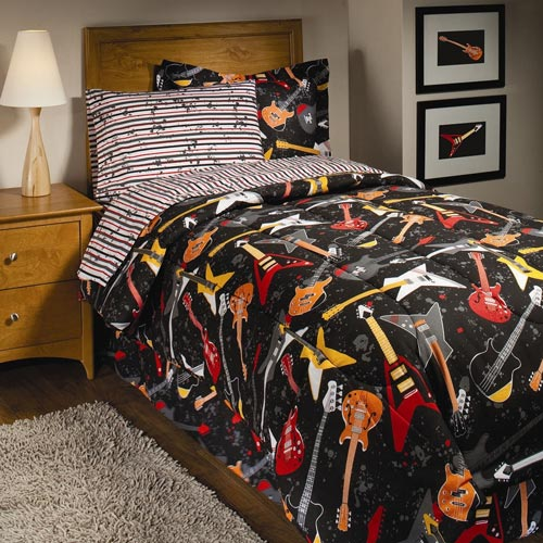 Kids Bedding Comforter Sets (1)