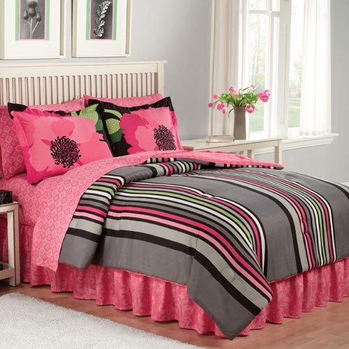 Kids Bedding Comforter Sets (4)