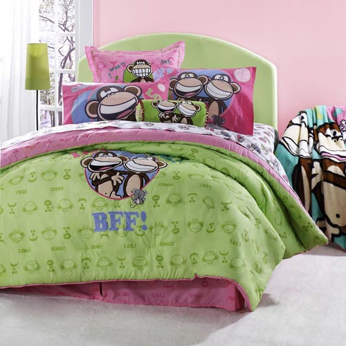 Kids Bedding Comforter Sets