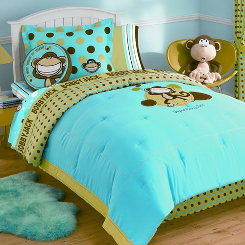 Kids Bedding Comforter Sets (7)