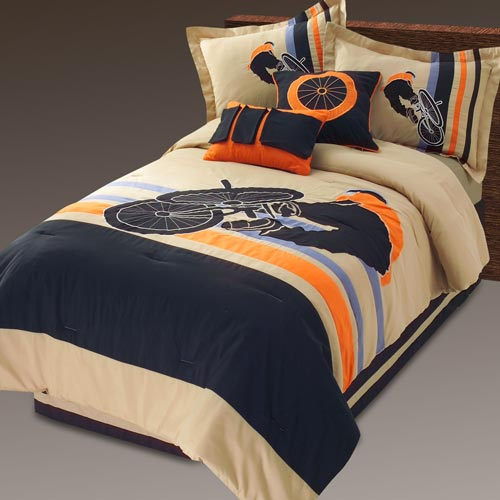 Kids Bedding Comforter Sets (8)