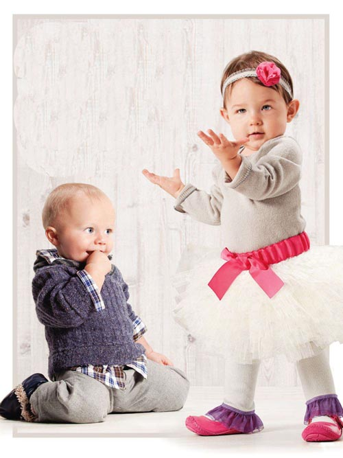 7a9a4efdb08f Latest Baby Clothes Trends 2012