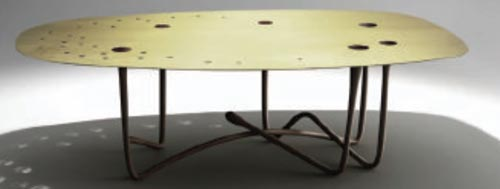 Latest trends in modern dining tables for Latest trends in dining table sets
