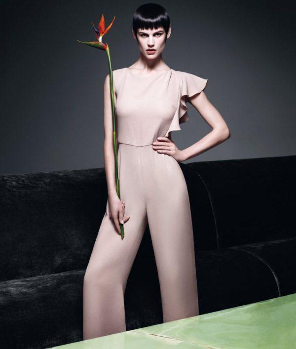 Max Mara Spring Summer collection 2012