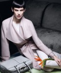 Max Mara Spring Summer collection 2012_1