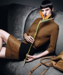 Max Mara Spring Summer collection 2012_4