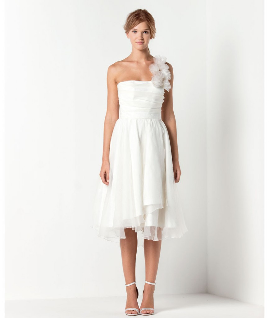 Max Mara Wedding Dress Collection