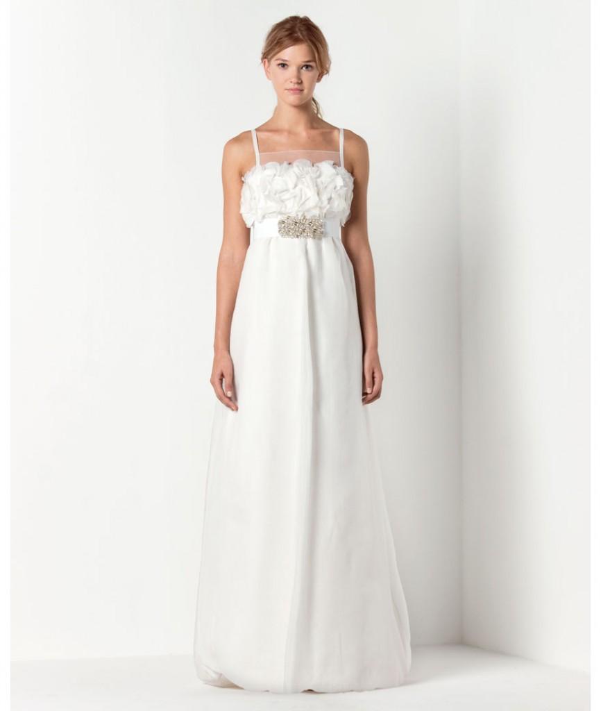 Max Mara bridal gowns spring 2012_2