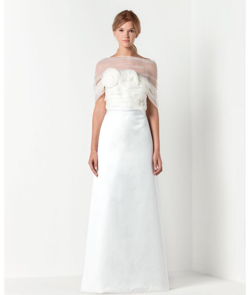 Max Mara bridal gowns spring 2012_3