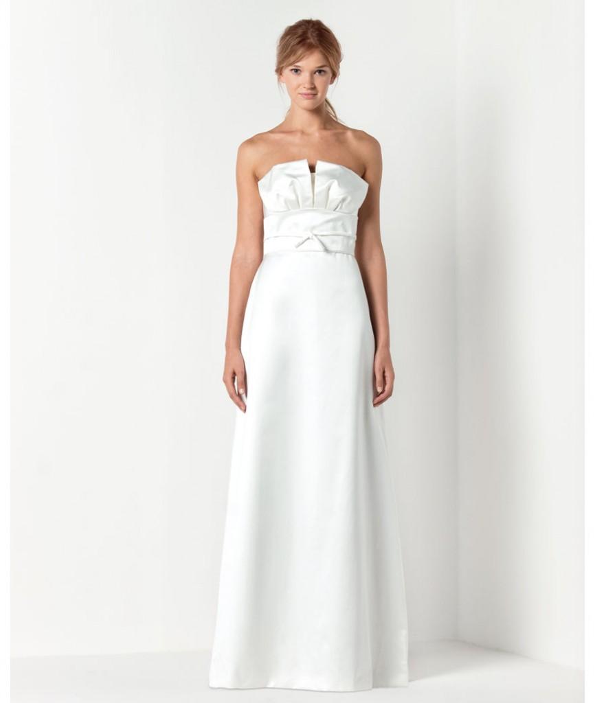 Max Mara bridal gowns spring 2012_4