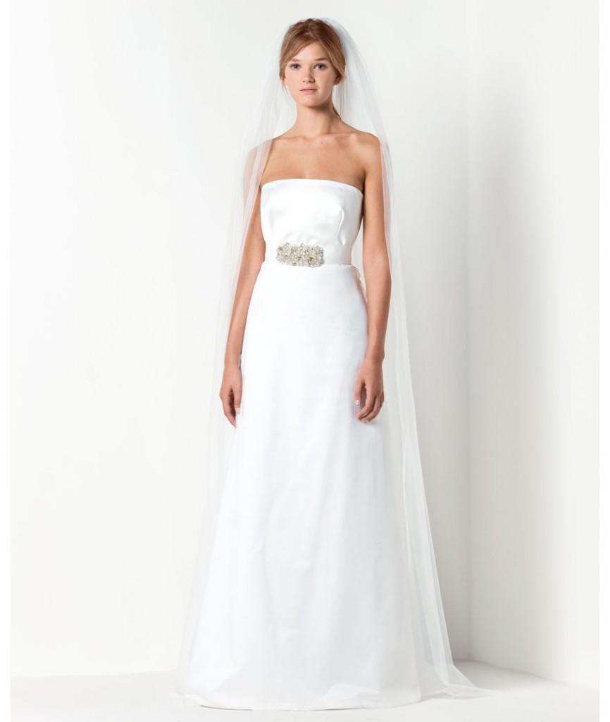 Max Mara bridal gowns spring 2012_5