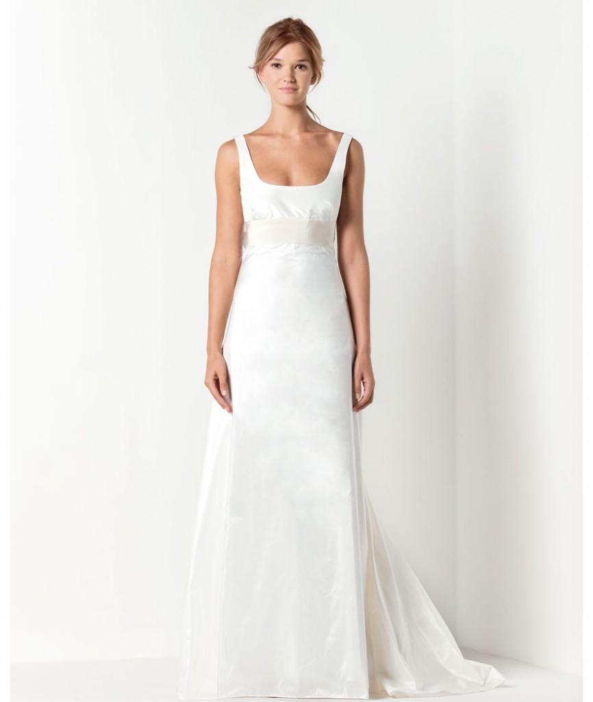 Max Mara bridal gowns spring 2012_7