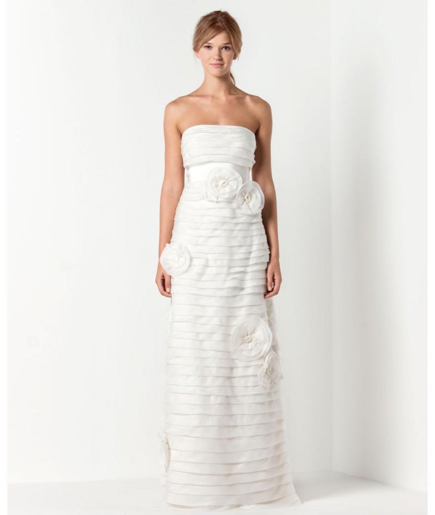 Max Mara bridal gowns spring 2012_8