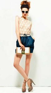 Miss Sixty Spring Summer 2012 Collection_2