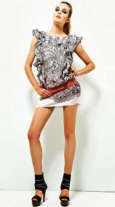 Miss Sixty Spring Summer 2012 Collection_3