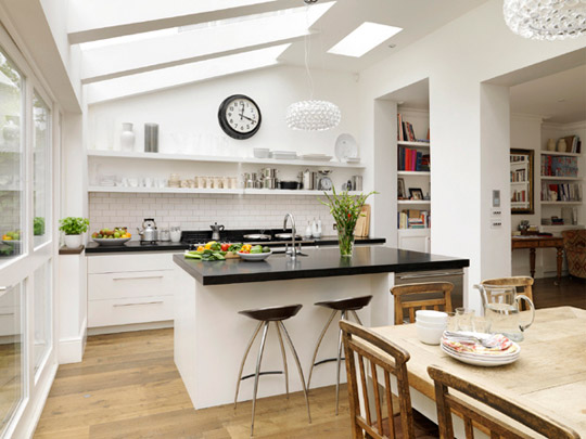 Roundhouse Beautiful Kitchens Collection 2012 on Beautiful Kitchen  id=94978