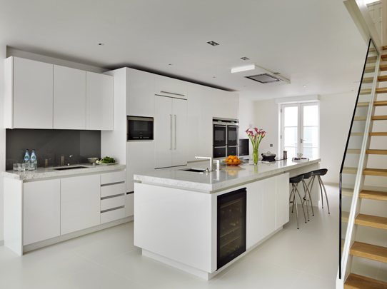 Roundhouse Beautiful Kitchens Collection 2012 (5)