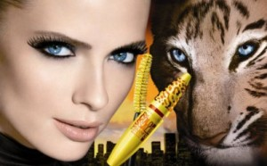 Smokey Cat Eyes By Maybelline Makeup