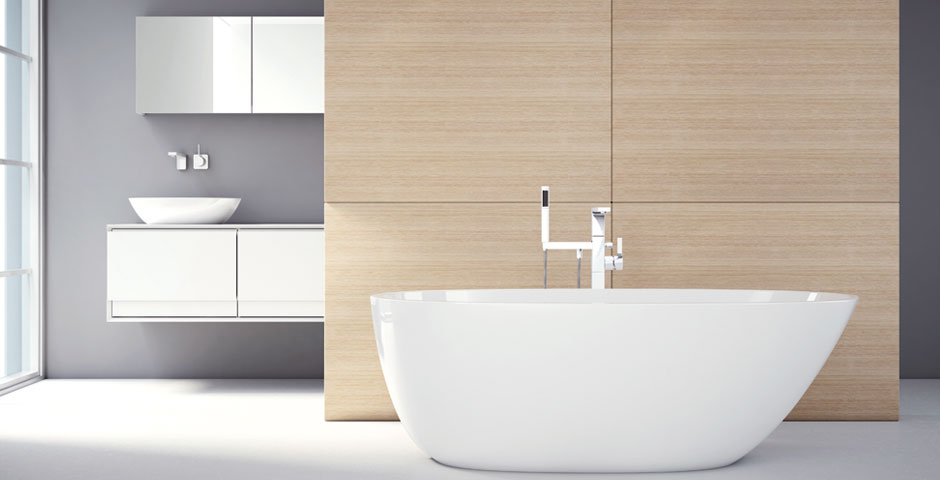 Stylish Bathroom Design Ideas by C.P.Hart (12)