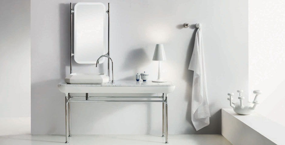 Stylish Bathroom Design Ideas by C.P.Hart (2)