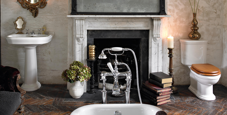 Stylish Bathroom Design Ideas by C.P.Hart (3)