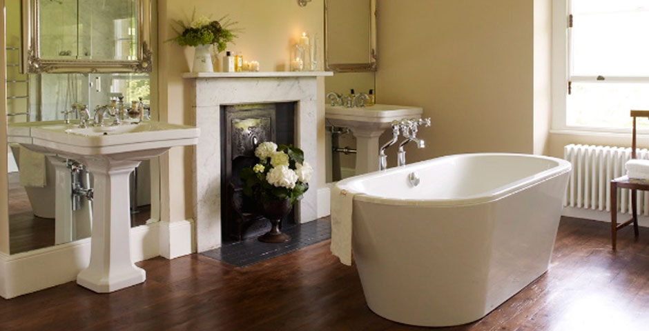 Stylish Bathroom Design Ideas by C.P.Hart (4)