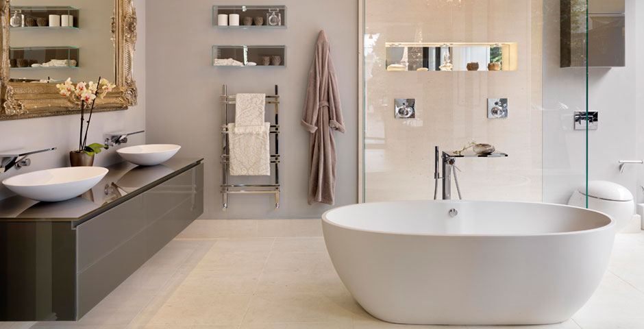Stylish Bathroom Design Ideas by C.P.Hart (5)