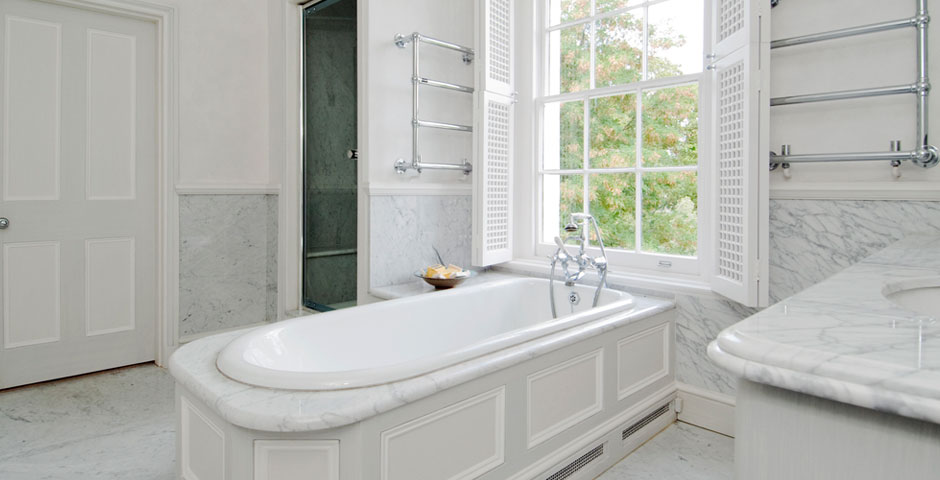Stylish Bathroom Design Ideas by C.P.Hart (8)