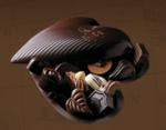 Valentine's Day chocolates gift ideas by Bernard Callebaut