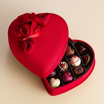 romantic valentine's day chocolates gift ideas 2012, Ideas