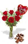 Valentine's Day Flowers 2012_4