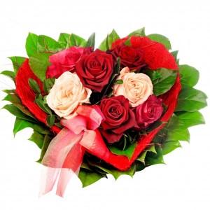 Valentine's Day Flowers 2012_5