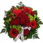 Valentine's Day Flowers 2012_6