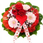 Valentine's Day Flowers 2012_7