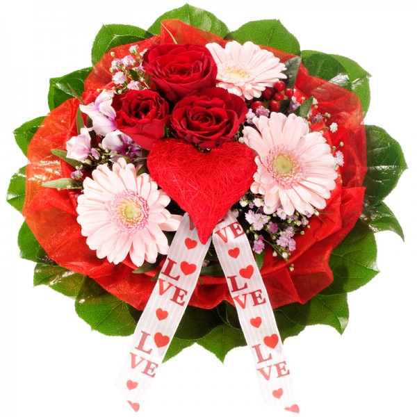 Valentine 39 S Day Flowers 2012