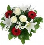 Valentine's Day Flowers 2012_8